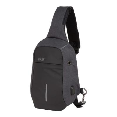 Рюкзак однолямочный П0075