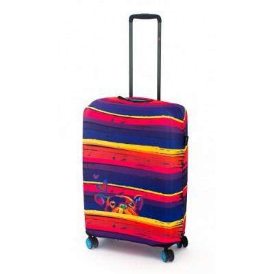 Чехол для чемодана Eberhart