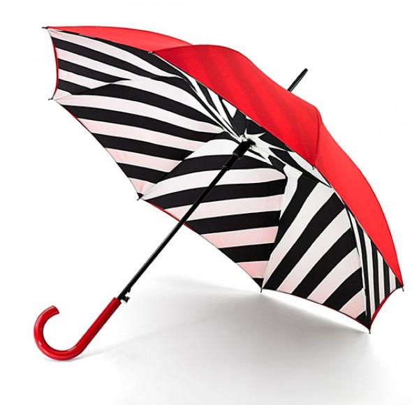 Зонт женский трость L723