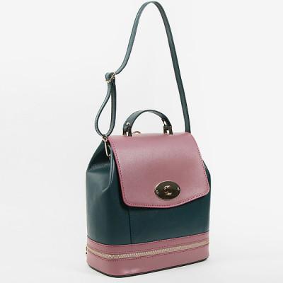 Сумка-рюкзак женский 632