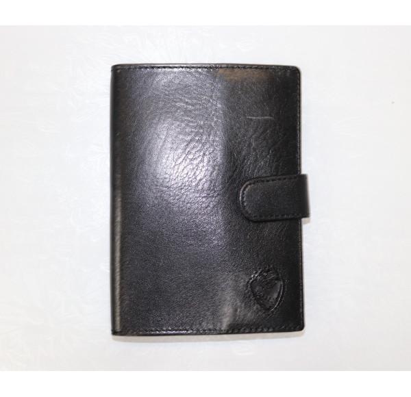 Обложка для автодокументов с паспортом 269