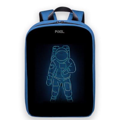 Рюкзак с LED-дисплеем PIXEL PLUS
