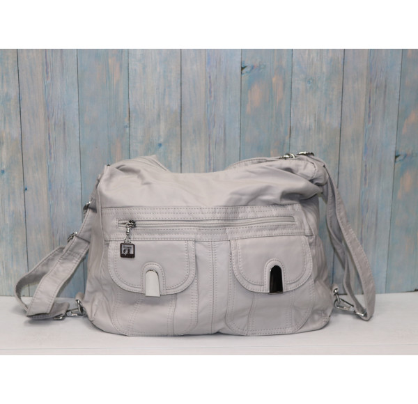Сумка-рюкзак женский 5742
