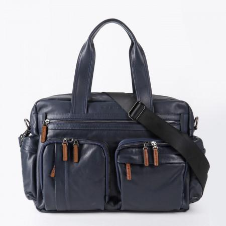 Мужская сумка на каждый день с карманами 1139-49