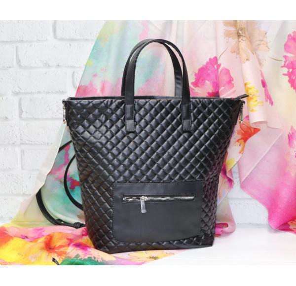 Сумка-рюкзак женский 1173